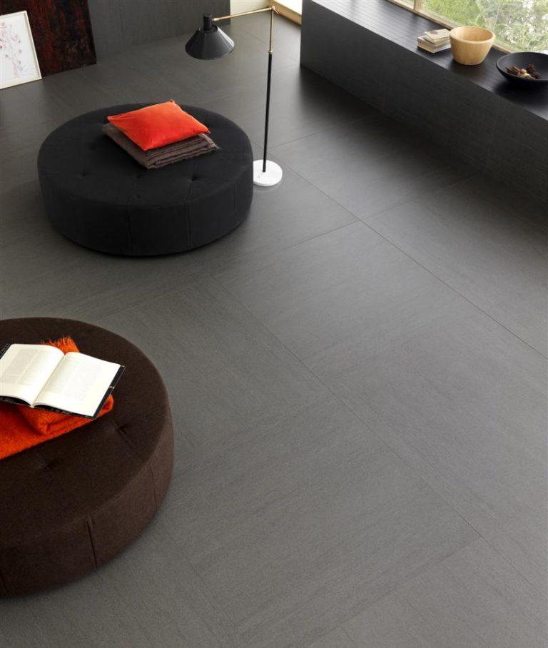 grey basalt basaltino stone used in flooring